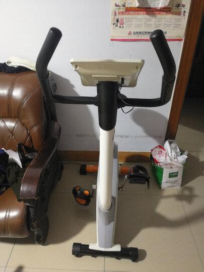 海德(HEAD) 健身车家庭专用超静音家用磁控室内脚踏减肥 7025U 时尚升级版(无APP) 晒单图