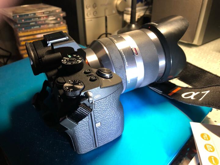 索尼(SONY) ILCE-7RM3/A7R3/a7RIII 全画幅微单相机 FE 12-24mm F4 超广角G镜头 晒单图
