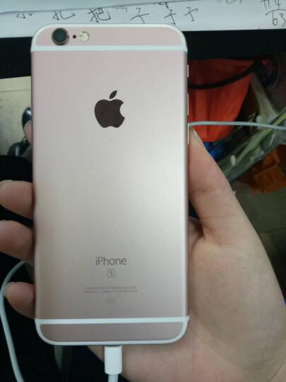 【二手9成新】苹果6s 16G 银色 Apple iPhone 6s 全网通手机 晒单图