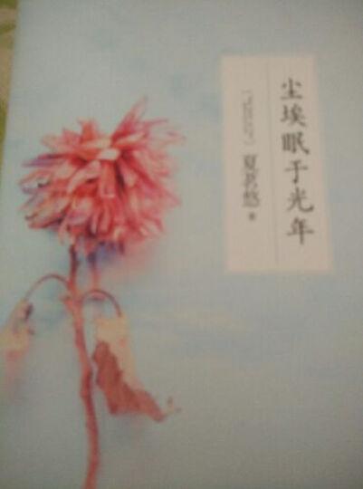 尘埃眠于光年(2013线装版) 晒单图