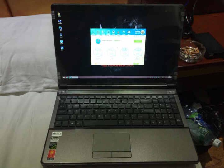maingear 主齿轮加内存/硬盘/固态硬盘连接(只限三代的) 加500G机械硬盘 晒单图