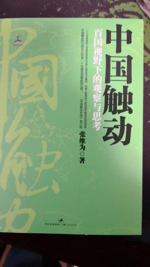 """中国震撼 一个""""文明型国家""""的崛起 晒单图"""