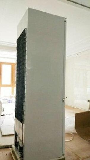 scandomestic 丹麦诗凯麦256L嵌入式冰箱Q7混冷无霜变频智能温控超薄橱柜内嵌式冰箱 对开门 晒单图