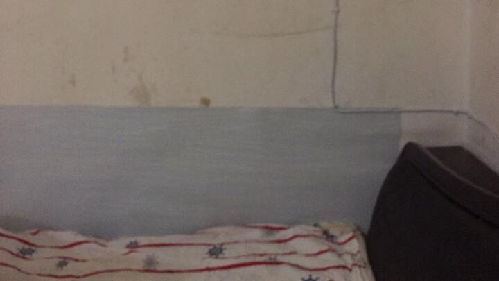欧莱雅LOREAL 男士控油炭爽抗黑头洁面套装(洁面膏100mlx2+洁面50mlx2+面膜2片(洗面奶男  去黑头 护肤品) 晒单图