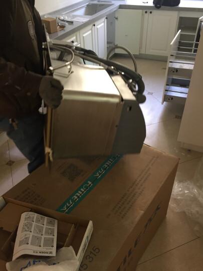 方太(FOTILE)水槽洗碗机 6套 家用全自动嵌入式超声波洗果蔬三合一 JBSD2T-X6 晒单图