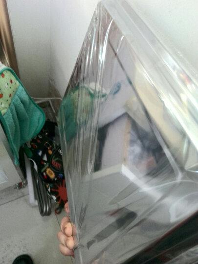 畅意游(Easy Tour)不锈钢大号水果盘 自驾游装备 食物托盘盛放餐具 40cm*30cm 晒单图