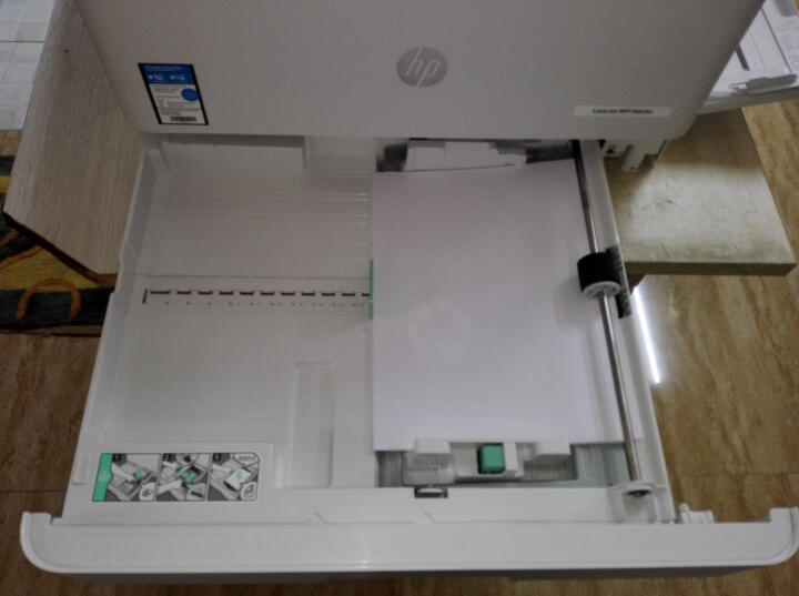 惠普m433a 437n 439n 42523n 436n dn nda复印机A3打印机办公复合机 M436dn(双面打印) 官方标配+第二纸盒 晒单图