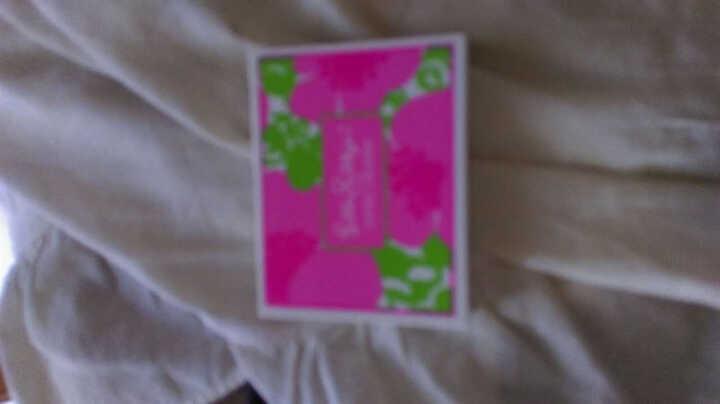 雅诗兰黛(Estee Lauder) 七色眼影倾慕花漾7色 金装 彩妆盘 组合带镜子 选择购买 13#珠光星辰蓝色系 晒单图