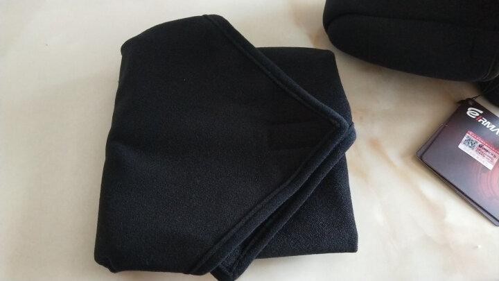 锐玛(EIRMAI)A2830 单反微单相机镜头百折布佳能/尼康/索尼/三星内胆包镜头袋  防水防震 中号 晒单图