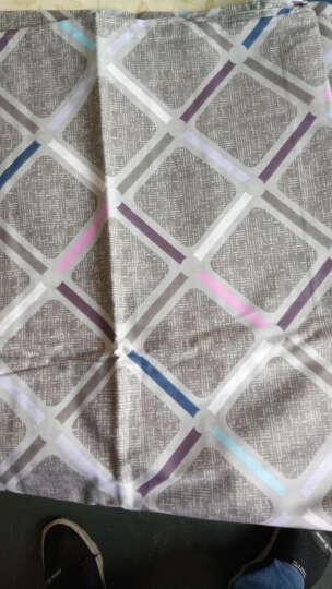 越发家纺四件套纯棉全棉床上用品床单被套被罩单人双人床品套件三件套4件套 真爱永恒 1.2米床被套1.6*2.1床单1.6*2.3 晒单图