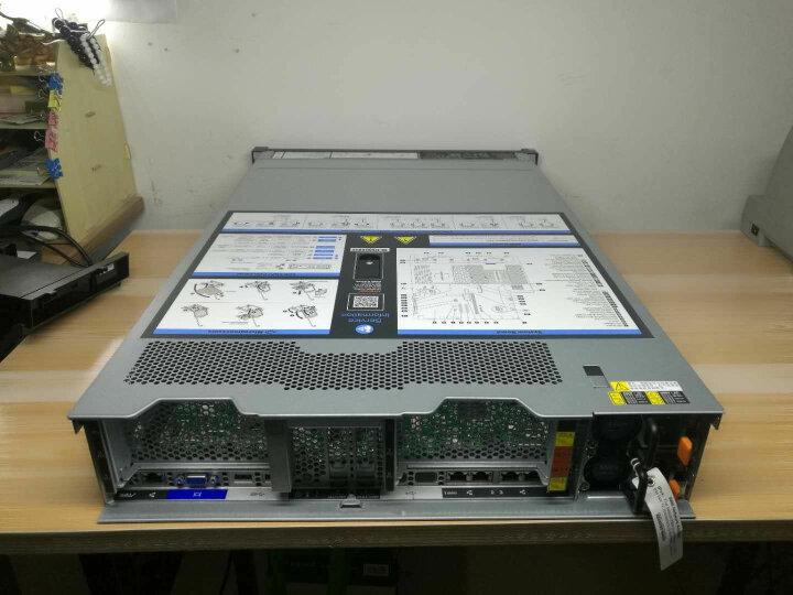 华为(HUAWEI) RH2288V3/服务器2U机架式 单2609V4 8核1.7GHz CPU+单电源 64G内存5块900G 10K硬盘 R5 晒单图