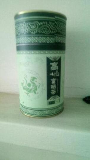 【买二送一】2019新茶上市 峡谷沙龙明后高山绿茶 恩施富硒茶叶 炒青口粮茶自饮260g 晒单图