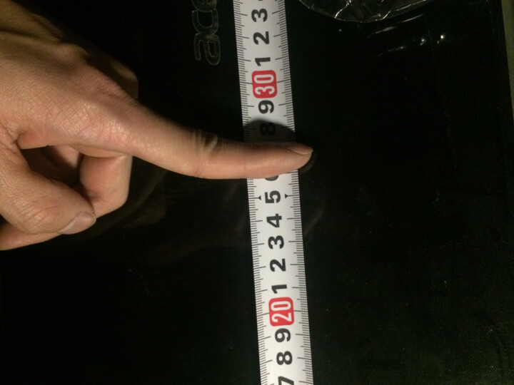 波斯(BOSI)BS-368W高精度高耐磨测量钢卷尺盒尺3米 3mx16mm 晒单图
