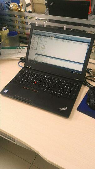 Thinkpad  P52  图形处理 画图建模 移动工作站 广告 建筑 园林 制图笔记本电脑 I7 8850H P3200 6G 高清屏 64G 1TB固态PCIE+2TB升级 晒单图