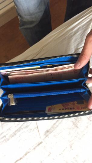 芙拉 FURLA 女士长款钱包钱夹手拿包 830416 晒单图