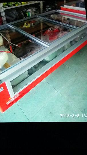 澳柯玛(AUCMA) SC/SD-572WNE 572升透明门展示柜不锈钢内胆 侧视窗 SC/SD-572WNE 晒单图