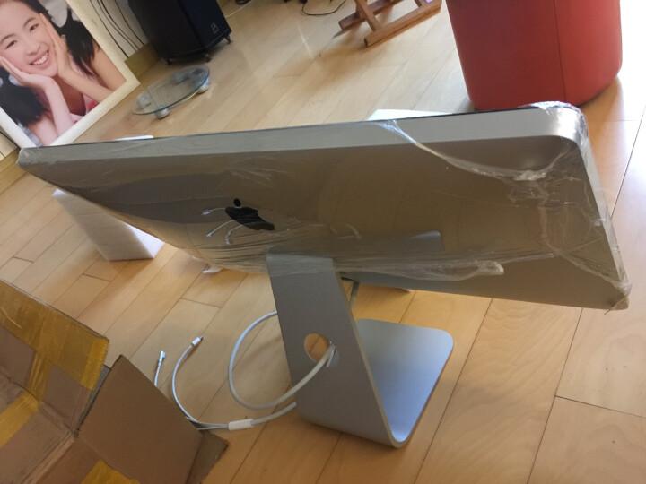 【二手95新】Apple Cinema Display 原装苹果显示器007 27寸高清液晶 晒单图