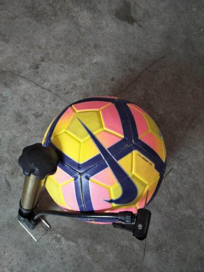 耐克足球C罗荷兰英格兰法国家队NIKE5号标准比赛欧洲杯英超足球欧冠西甲亚冠中超足球 SC2983-702 标准5号 晒单图
