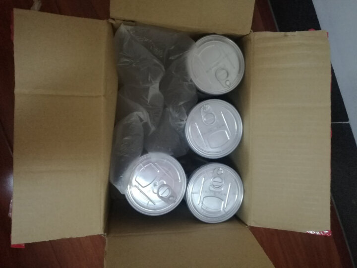 大海边 出口级独头黑蒜250g 山东特产 黑大蒜(特大)罐装 晒单图