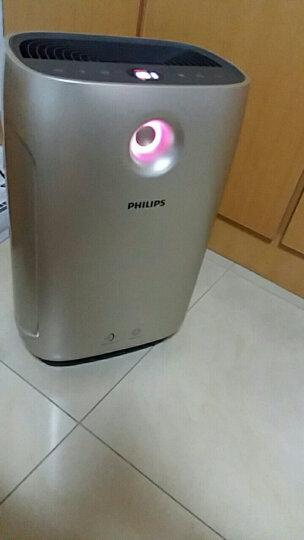 飞利浦(PHILIPS)空气净化器 除甲醛 除雾霾 除过敏原 除细菌 病毒 AC2888/00 晒单图