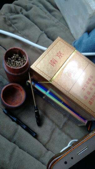博力神 沉香烟丝 沉香木沉香片烟针香薰泡茶礼盒包装送礼 6A级满油20克送10克木筒礼盒装 晒单图