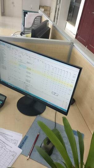 清华同方(THTF)小极(精锐S760-BI01)商用办公电脑整机(I3-7100T 4GDDR4 128GSSD+1T WiFi)21.5英寸 晒单图
