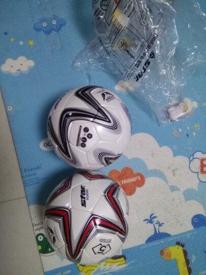 STAR世达 超纤革手缝防水比赛用 足球 SBSZ3005 晒单图