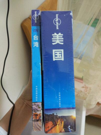 孤独星球Lonely Planet 旅行指南系列:台湾套装 晒单图