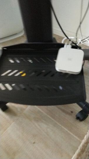 【速发】小米(MI)盒子3 增强版4K高清电视机顶盒 wifi家用无线网络播放器机顶盒子 官方标配 升级加强版 晒单图