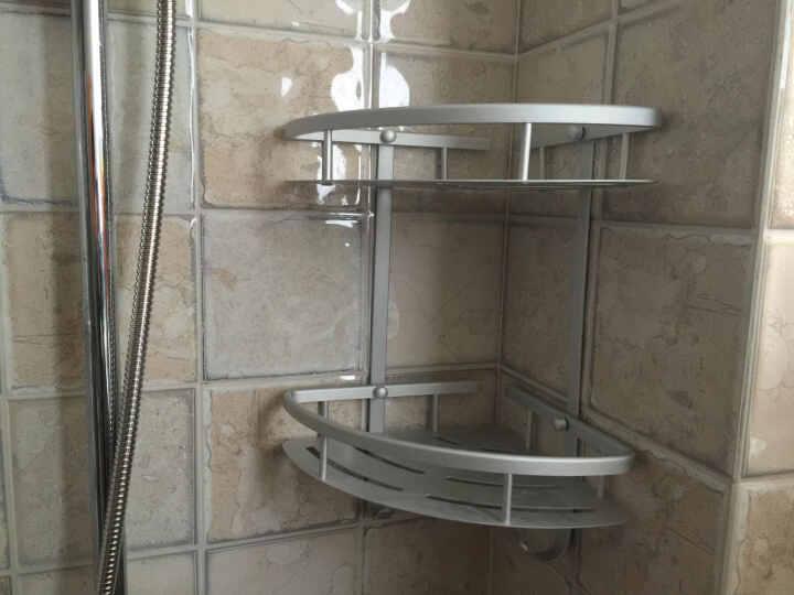 卡贝卫浴挂件安装图_