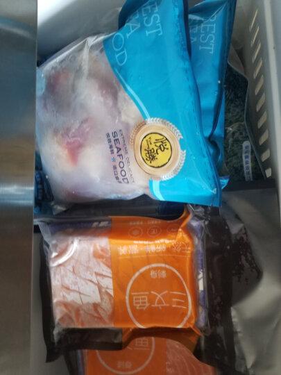 悦胜 加拿大冷冻北极贝刺身XLL号 500g 13-14只/袋 袋装(非含冰) 500g 晒单图