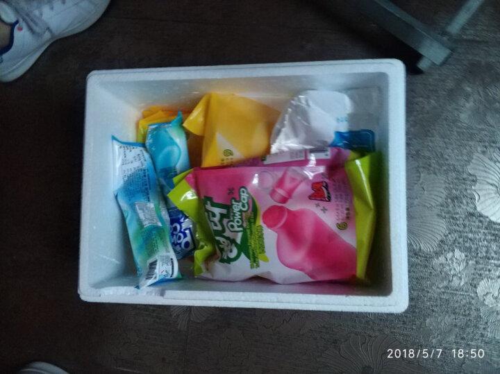 宾格瑞 韩国进口冰棒 131g/支 苏打口味(3支起售) 晒单图