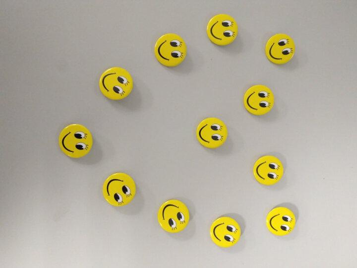 露趣 七夕情人节创意礼品生日礼物送老师女朋友闺蜜女生男生特别可爱实用 公司商务套装年会议实用小礼品 笑脸16件套+手提袋 晒单图