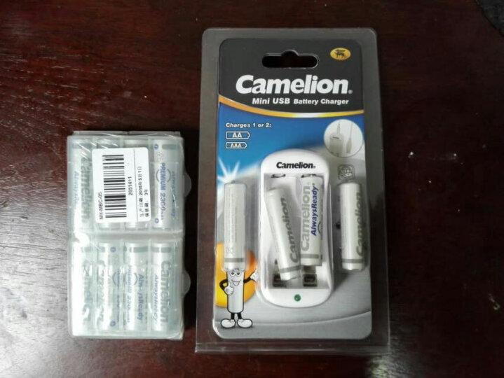 雷摄(LEISE)EN-EL3E 数码相机电池+充电器(两电一充)套装/尼康D50 D70S D80 D90 D700 D200 D300s 单反 晒单图