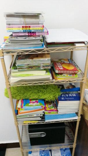 7-14岁 好书伴我成长系列 五年级 叶永烈讲述科学家故事100个 小学生基础阅读书 晒单图
