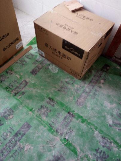 美的(Midea) 蒸烤一体机 嵌入式烤箱蒸箱二合一 蒸汽烤箱公爵 TQN34FGJ-SA 店铺专用连接 勿拍 拍下无效 晒单图