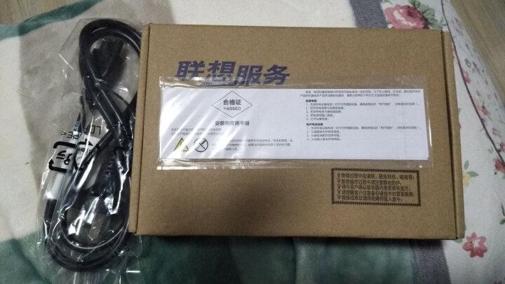 联想(lenovo) 黑将S5 小新700笔记本电源适配器20V 6.75A 135W拯救者充电器线 联想一体机C360 晒单图