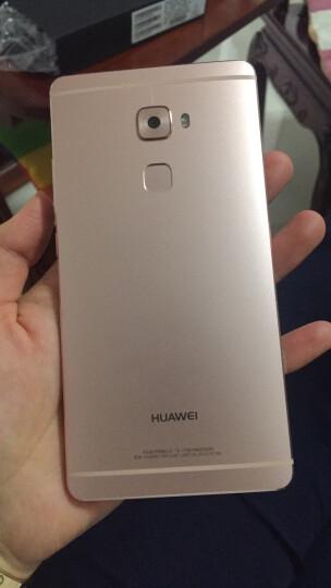 华为(HUAWEI) 华为mate s手机4G智能手机 电信版 极昼金 (3G +32G) 晒单图