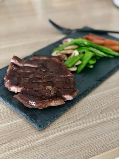 玺宴 加拿大板腱牛排 150g/袋 原切牛排 谷饲AAA级牛肉 晒单图