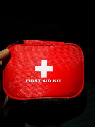 畅意游(Easy Tour)旅行便携急救包家用套装 自驾游装备 车载药箱应急急救工具 BK-D16 晒单图