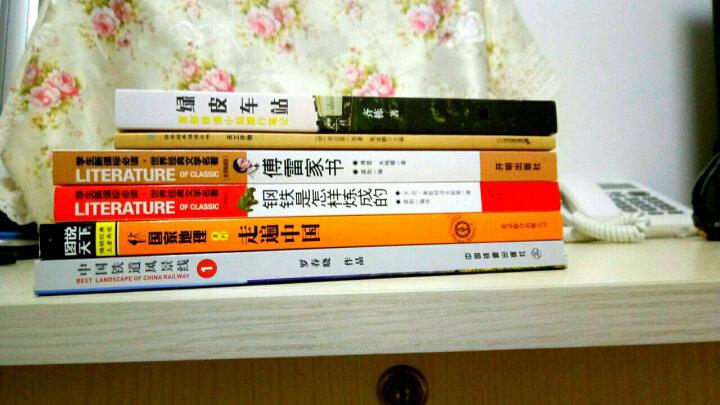 中国铁道风景线1 探寻最美中国铁路 晒单图
