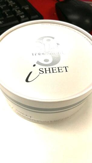 日本 Spa treatment蛇毒眼膜白盒装60枚 晒单图