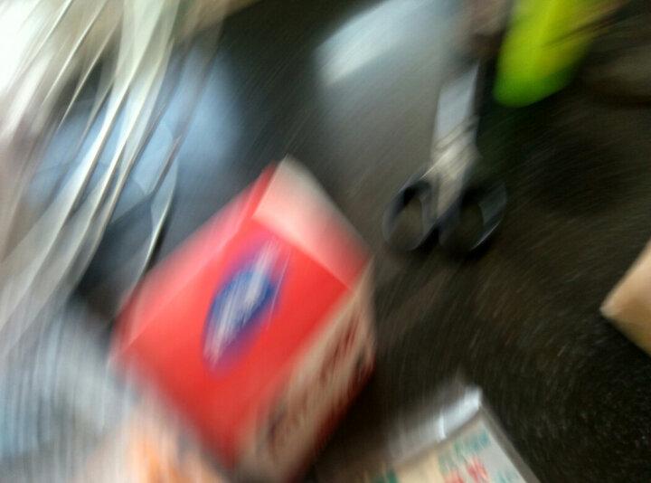 特一 止咳宝片 36片 三盒 晒单图