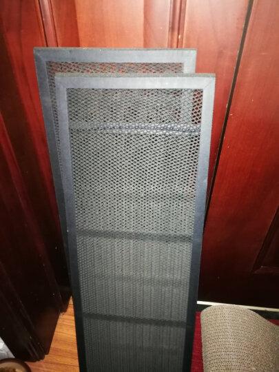 远大空气净化器TA1000/TA2000型活性碳 除甲醛除异味10片装 晒单图