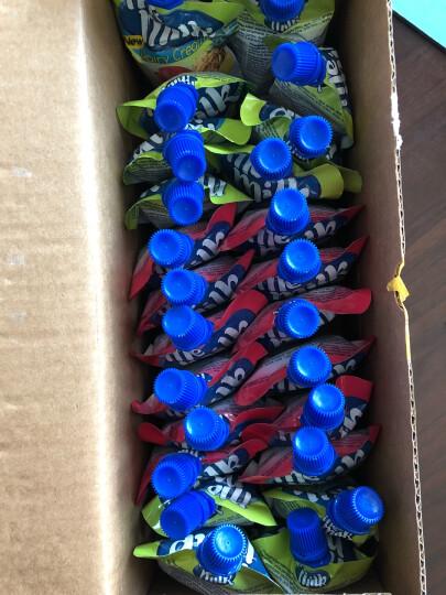 西班牙进口Me milk美妙可酸奶 草莓味常温酸奶 儿童宝宝婴幼儿吸吸乐酸奶 新包装拼箱(草莓味6袋+芒果味6袋+蓝莓味6袋) 晒单图