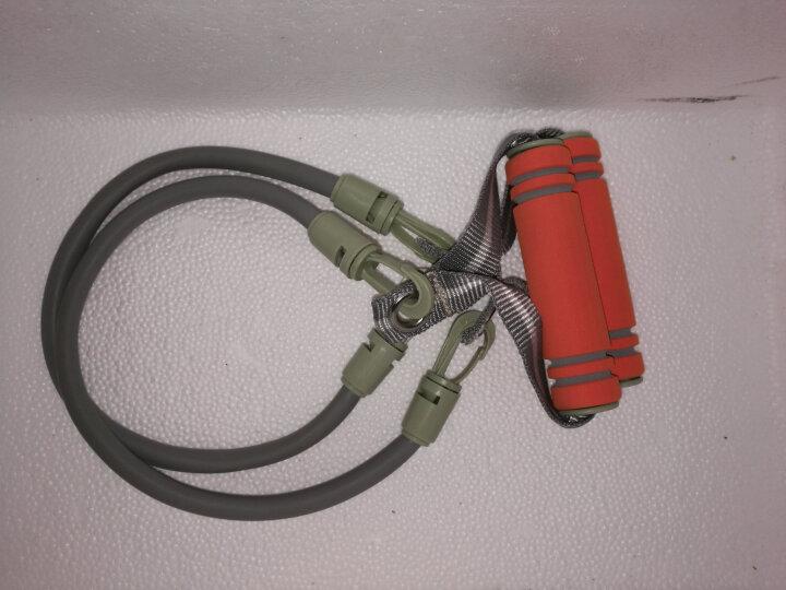 伊贝尔两管扩胸器Y-012 晒单图