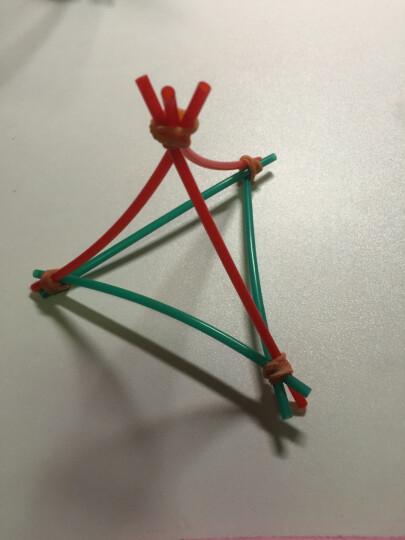 艾米娅 小学科学实验玩教具套装牛顿儿童科技小制作学习用品diy手工礼物 幼儿园中班(12套实验礼盒) 晒单图