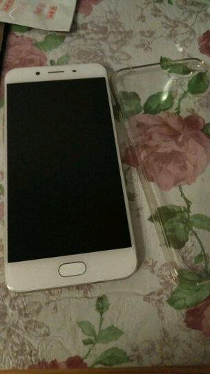 OPPO R9sk 全网通4G+64G 双卡双待手机 黑色 晒单图