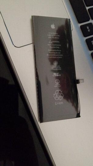 Apple 原装iPhone6苹果7plus/6s/5s/4代/6p手机内置电池 服务 晒单图