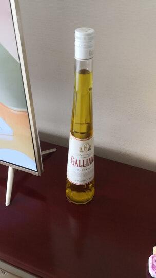 意大利原装进口 Galliano 加利安奴力娇酒/ 利口酒 加力安奴 洋酒 鸡尾酒 晒单图